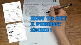 How to Get a Perfect SAT Writing Score | SAT Writing Walkthrough