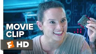 Star Wars: The Force Awakens - Bypassing The Compressor