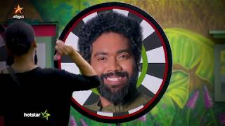 Bigg Boss | 13th August 2018 - Promo 1