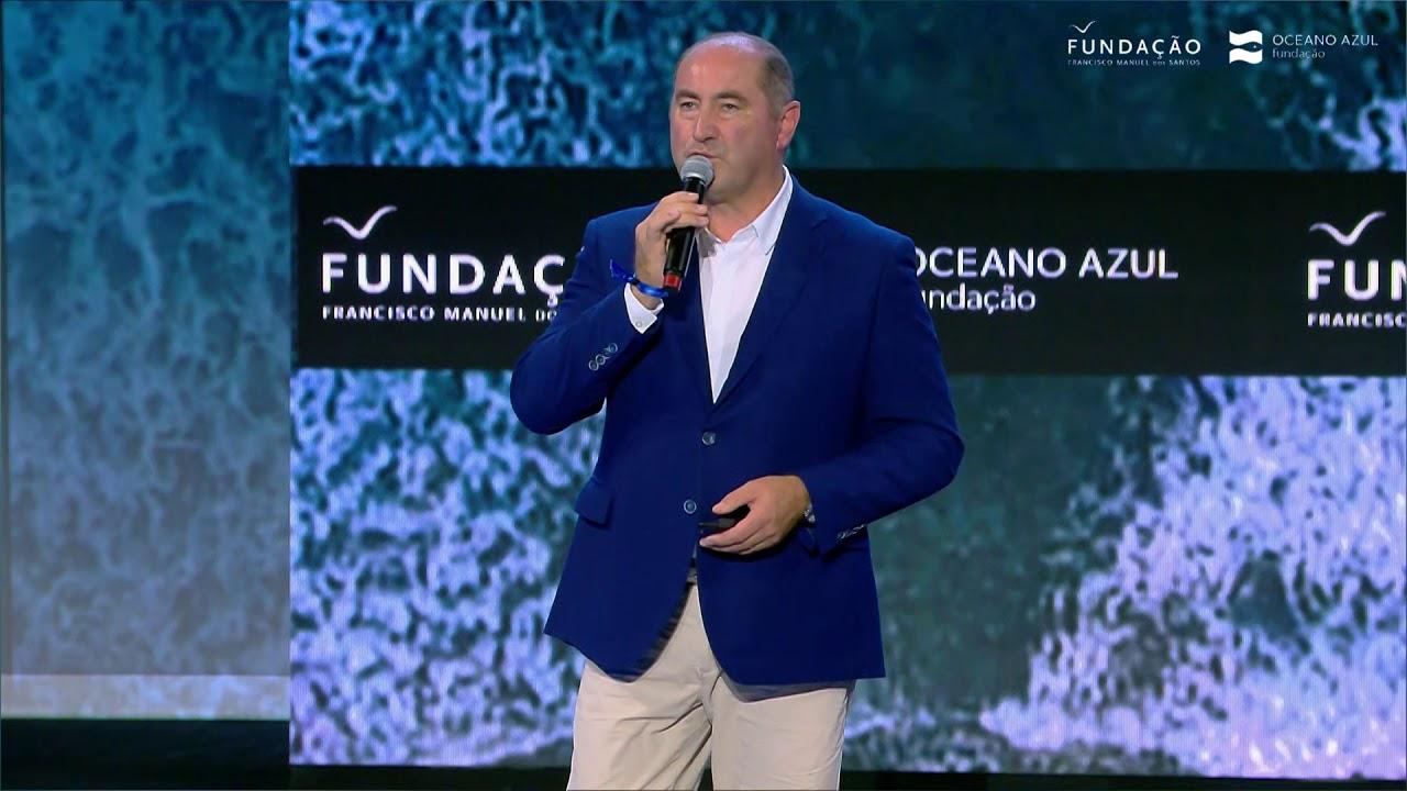 Ocean Talks: Empossar a Sociedade Civil