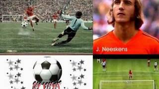 Johan Neeskens Penalty 1974