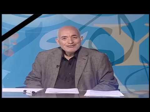 لغة عربية الصف الثالث الثانوى 2019 - مراجعة ليلة الامتحان - الحلقة الحادية عشر 7-6-2019