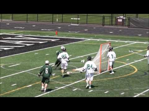 3 of Gallaghers 5-pack vs. Hill!