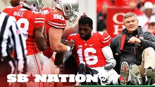 Where does Ohio State go after losing J.T. Barrett? thumbnail