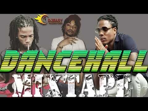 2018 Dancehall Mix ►Sept 2018► Mavado,Masicka,Alkaline,Rygin King,Jahmiel & More Mix by djeasy