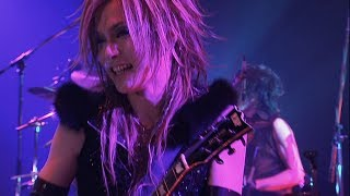 【LIVE】the GazettE「TOUR 2007-2008 STACKED RUBBISH GRAND FINALE[REPEATED COUNTLESS ERROR]」【HD】①