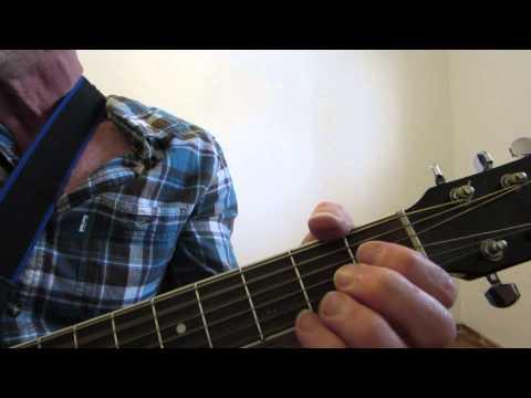 Annies Song, Guitar Chords.