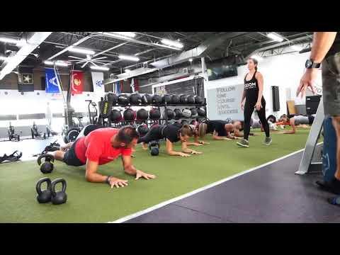 Level 1 Kettlebell Certification   Axiom Fitness Academy - YouTube