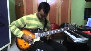 Har Kisi Ko Nahi Milta Guitar Solo