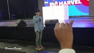 20190707 Big Marvel - Twilight ft Ysabelle KCON19
