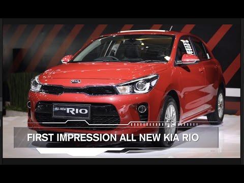 IIMS 2017 : First Impression Kia Rio I OTO.COM