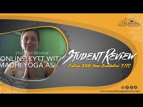 Online Kundalini Yoga Teacher Training Reviews - YouTube