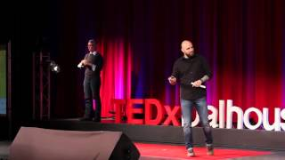 The Power of Influence | Shawn King | TEDxDalhousieU