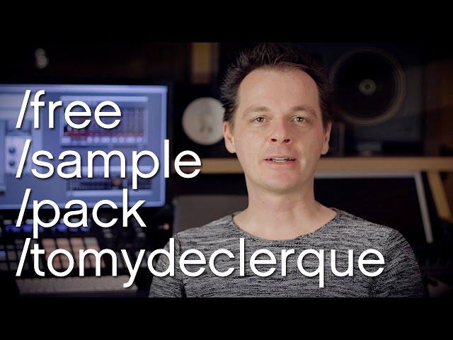 Free Sample Pack !!!