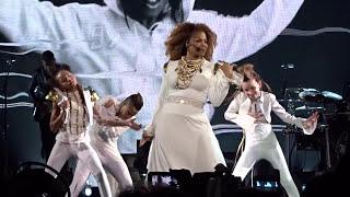 Bethelook.com Presents Janet Jackson BURNITUP! - NASTY - FEEDBACK Live - Orlando, Florida