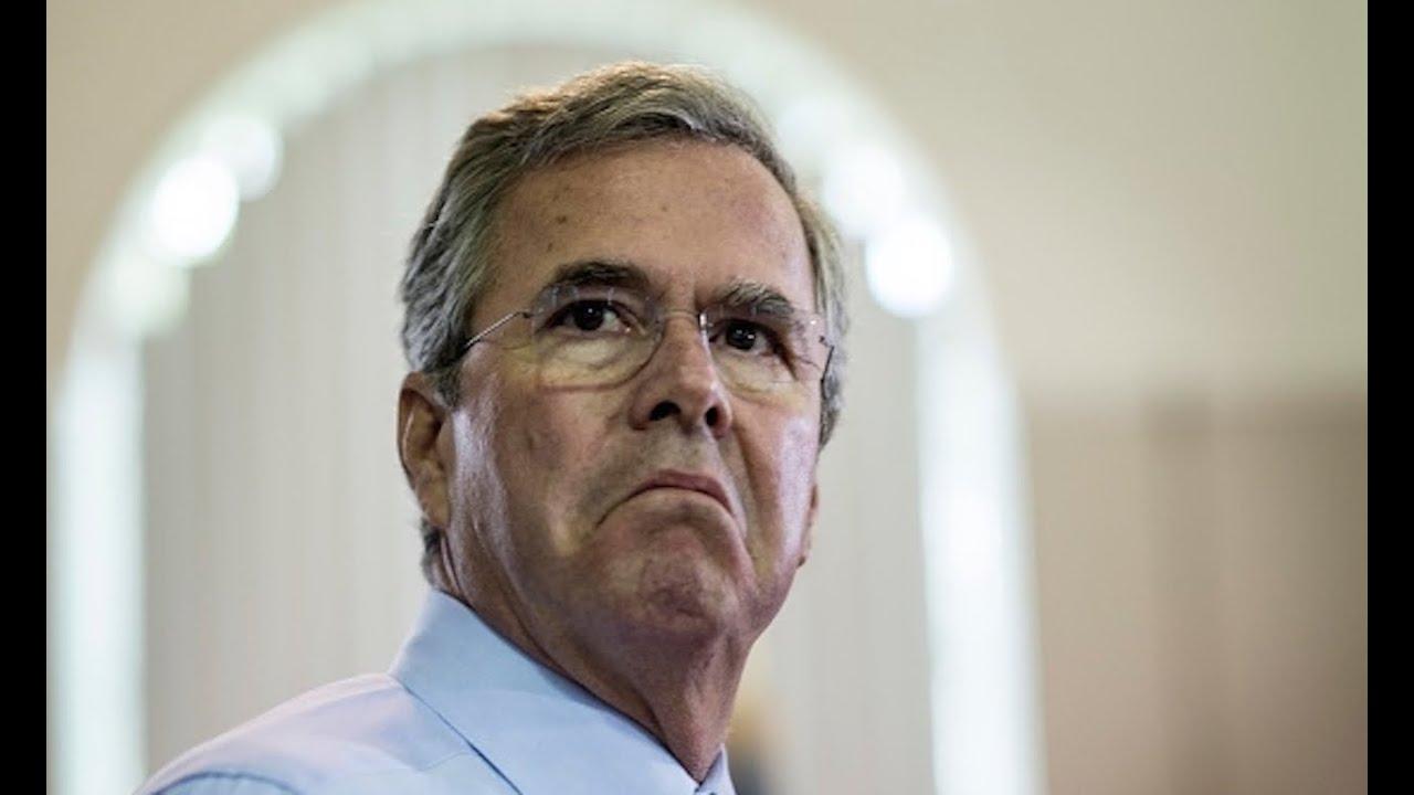 Nobody Gives Jeb Bush A Break... Especially In Iowa thumbnail