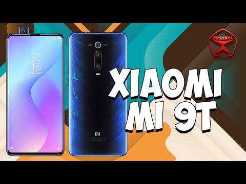 Xiaomi Mi 9T (Redmi K20), вся правда! / Арстайл /
