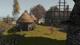 Life is Feudal: Forest Village video