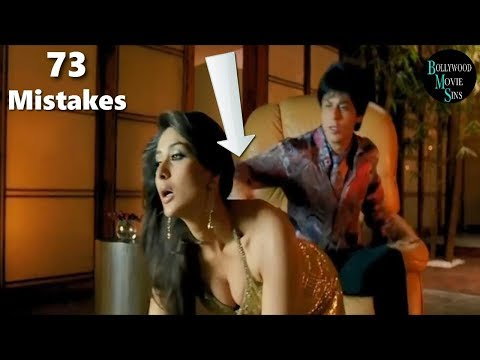 Download [EWW] DON 2 FULL MOVIE (73) MISTAKES | DON 2 FUNNY MISTAKES SHAHRUKH KHAN HD Mp4 3GP Video and MP3