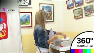 Порядка 40 тыс жителей области впервые проголосуют на выборах губернатора 9 сентября
