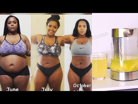 Rezultatele pierderii în greutate de carbune activate