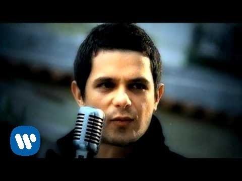 , title : 'Alejandro Sanz - Amiga mia (Video Oficial)'