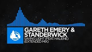 [Trance] - Gareth Emery & Standerwick - Saving Light (feat. HALIENE) (Extended Mix)