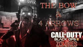 The Bow & 4 Arrows!