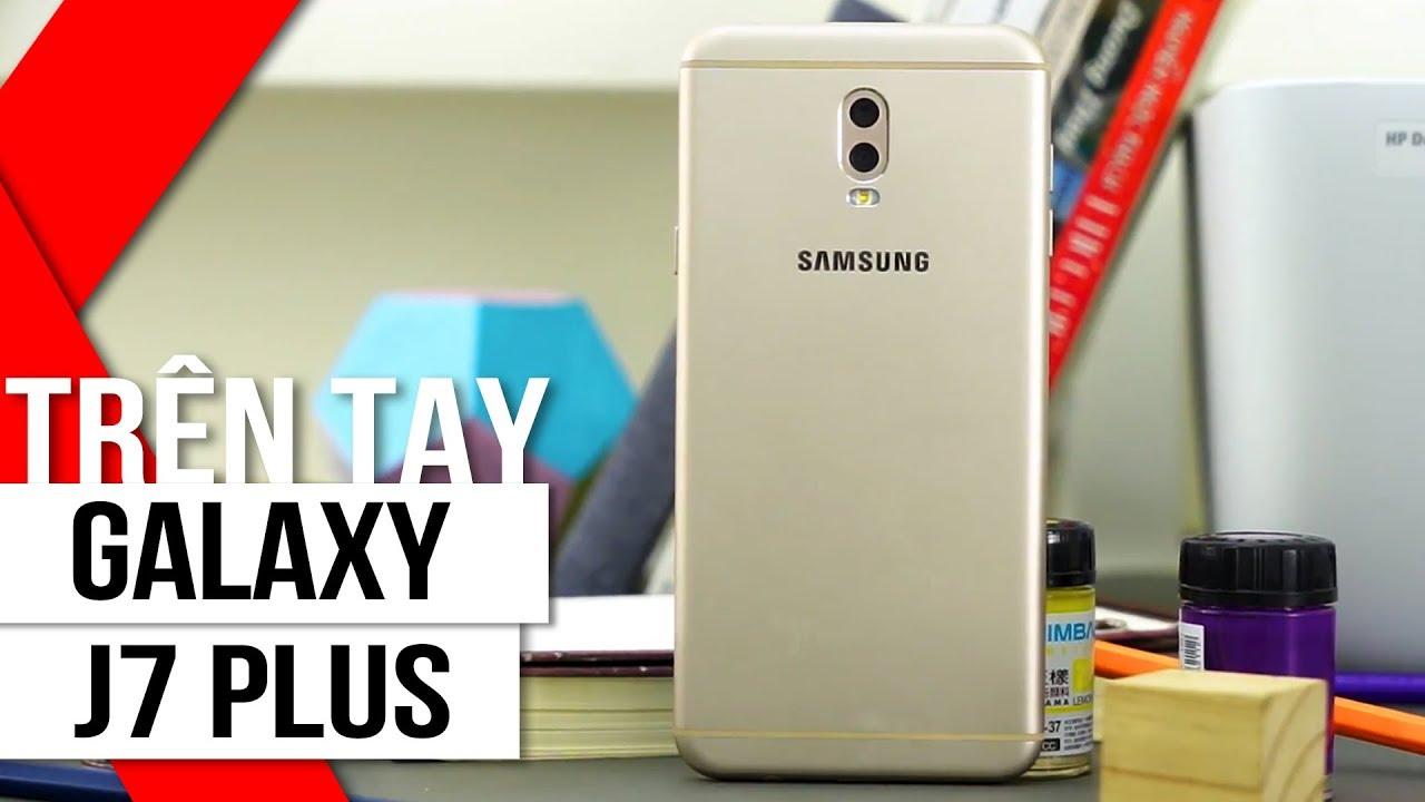 Samsung Galaxy J7 Plus C710, Giá tháng 11/2019