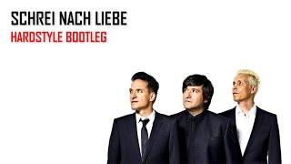 Die Ärzte - Schrei Nach Liebe (HARDSTYLE REMIX by High Level & Paulistos)