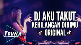 DJ Aku Takut Republik Remix Terbaru Super Bass 2018 • [Mantap Jiwa]