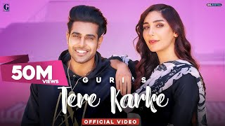 Tere Karke : GURI (Official Video) Satti Dhillon | MixSingh | Latest Punjabi Song | Geet MP3 - Download this Video in MP3, M4A, WEBM, MP4, 3GP