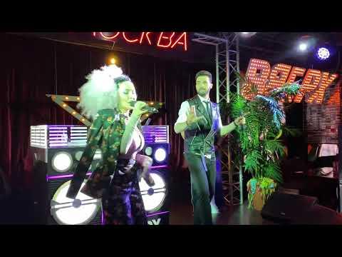 Maxim Zavidia feat Саша Project - Торнадо (Руки Вверх Бар)