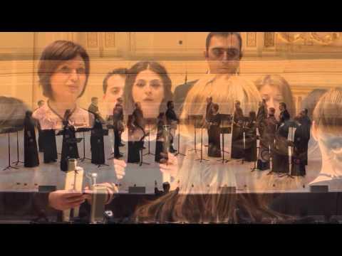 «Հովեր» պետական կամերային երգչախումբ/ Կոմիտաս -«Պարերգեր» / Hover Chamber Choir /Komitas