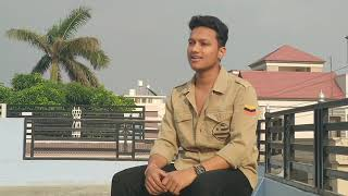 Naino Ne Baandhi   Cover   Abhishek Bhatt   Arko Ft. Yasser Desai   Zee Music Company