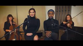 Taylor Swift - I Did Something Bad (Cover) | By Shoshana Bean and Cynthia Erivo