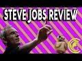 STEVE JOBS REVIEW, 1991, Die Hard 6, Star Wars Poster ET PLUS (Chrome Critique Ep. 8)