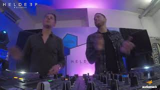 Firebeatz - Live @ Heldeep Pop Up Store 2019