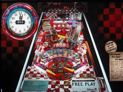 Visual Pinball THE BEST