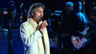 Andrea Bocelli Amapola.wmv