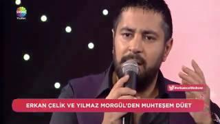 Kal Benim İçin - Yılmaz Morgül & Erkan Çelik
