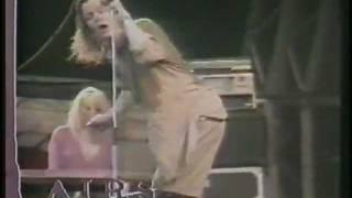 Swans (Reading Festival 1989) ‐2