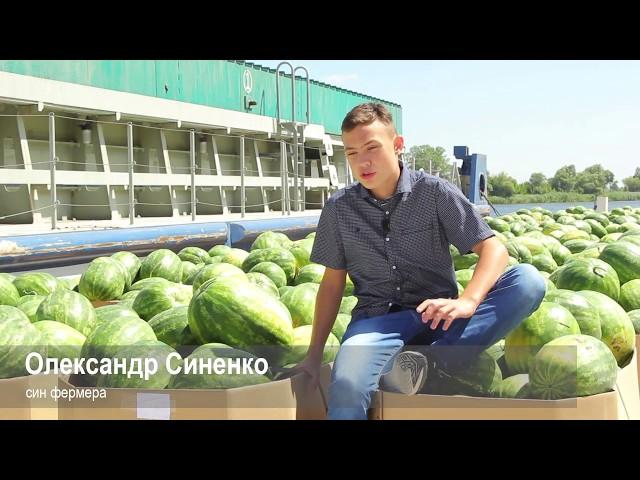 Проект USAID Агросільрозвиток започатковує новий ланцюжок збуту фермерської продукції