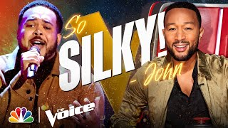 """Jonathan Mouton Brings His Smooth Sound on """"Leave the Door Open"""" 