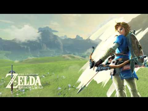 Trailer Music The Legend of Zelda: Breath of the Wild (Theme Song) - Soundtrack The Legend of Zelda