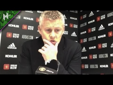 It is my worst day – it's my responsibility! | Man United 1-6 Spurs | Ole Gunnar Solskjaer