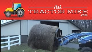 Why Should I Buy a 40hp Tractor