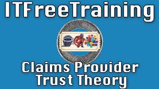 AD FS Claims Provider Trust