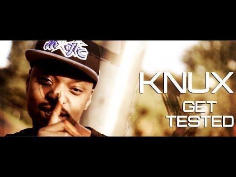 Knux – Get Tested: Music