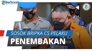 Sosok Bripka CS Pelaku Penembakan di Kafe Cengkareng, Sebabkan Anggota TNI Tewas dan 2 Lainnya Tewas